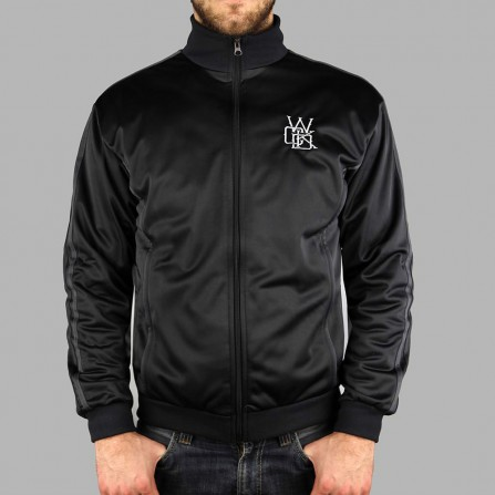Jacket Member Noir