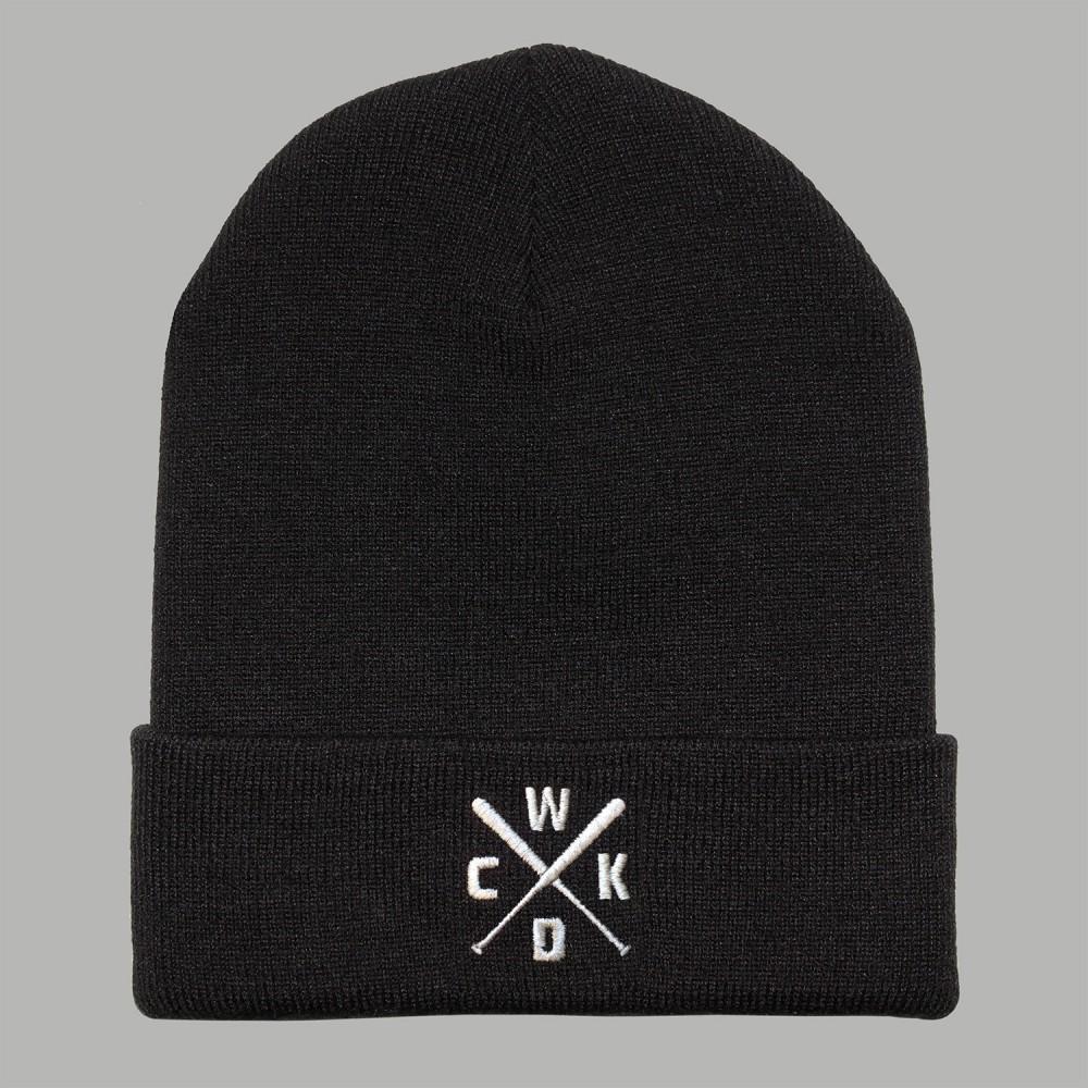 Hat WCKD Noir