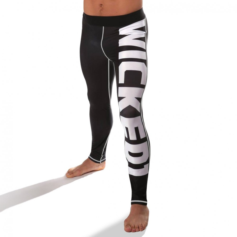 Fight Legging Block