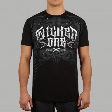 T-shirt Rare Breed Noir