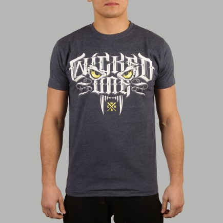 T-shirt Instinct Navy
