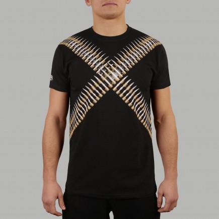 T-shirt Resistance Noir