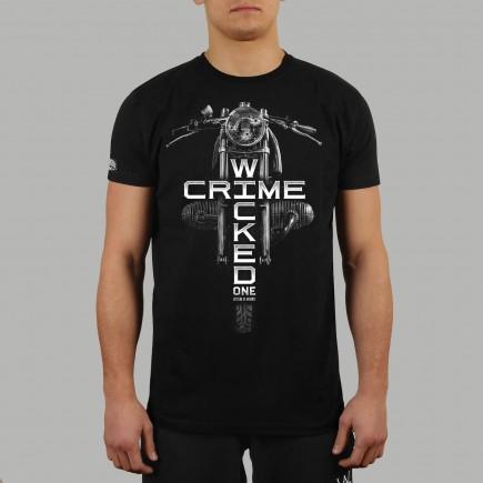 T-shirt Crime