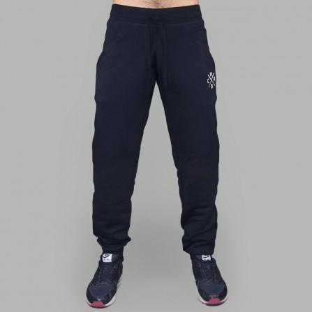 Bas Jogging Navy
